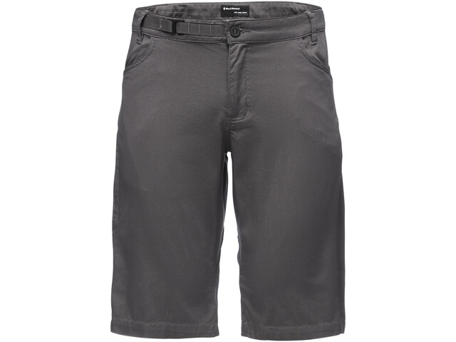 Black Diamond Credo Short Homme, slate